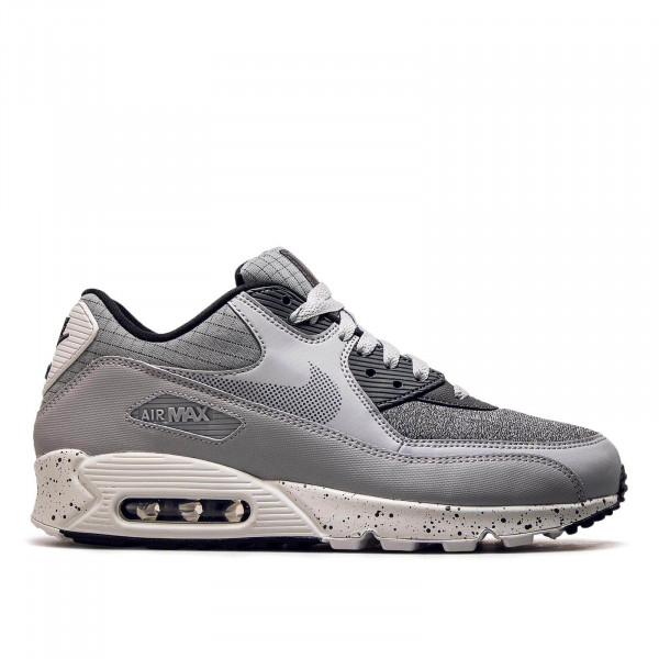 Nike Air Max 90 Premium Grey Antra White