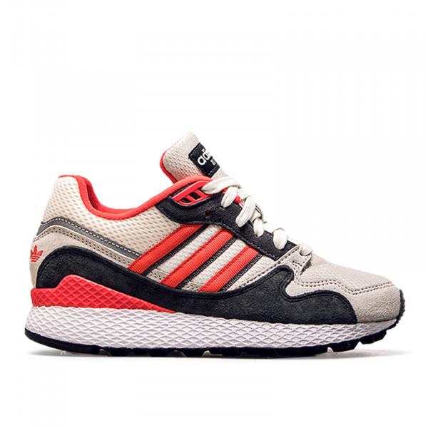 Adidas U Ultra Tech White Pink Grey