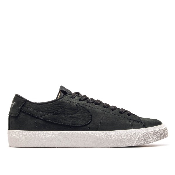 Nike SB Performance Zoom Blazer Black