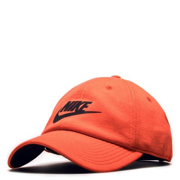 Nike Cap NSW H86 Red Black