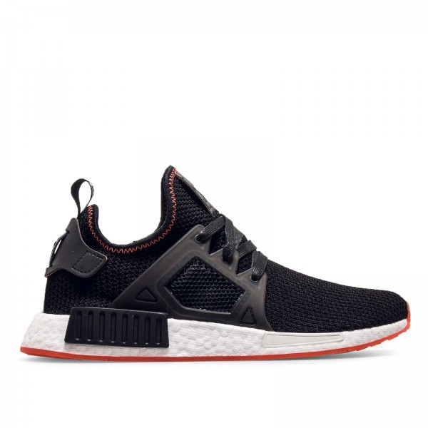 Adidas NMD XR1 Black Red White