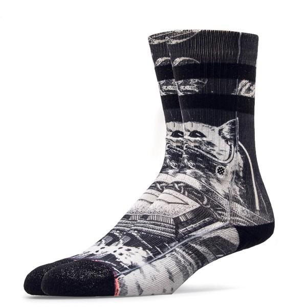 Stance Wmn Socks Punker Skunker Multi