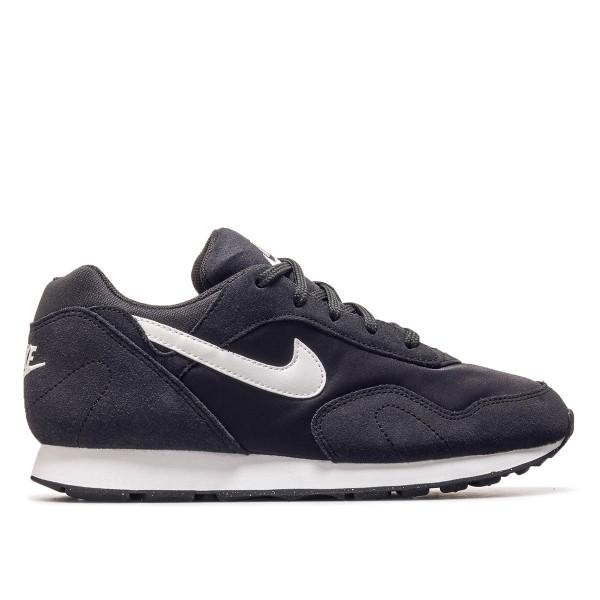 Nike Wmn Outburst Oil Grey White