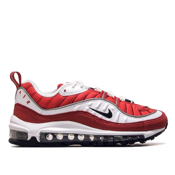 Nike Wmn W Air Max 98 White Black Red