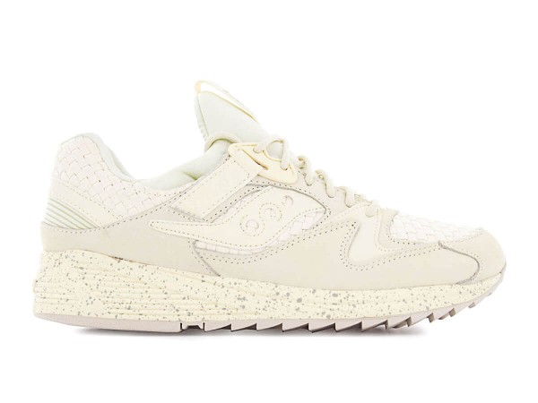 Saucony Grid 8500 Cream