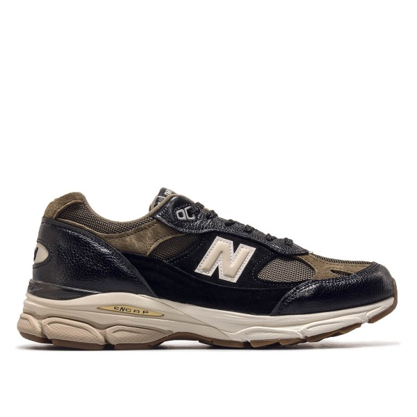 New Balance M9919 CV Black Brown