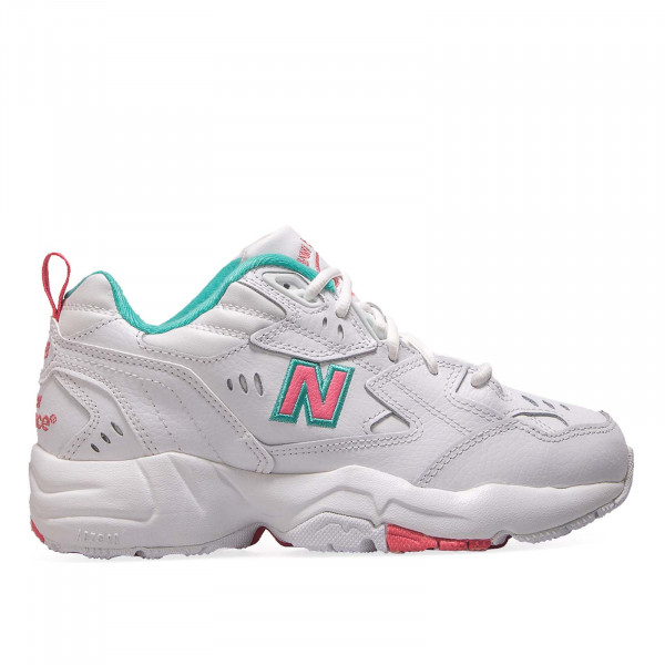 New Balance Wmn WX 608 WT 1 White Mint