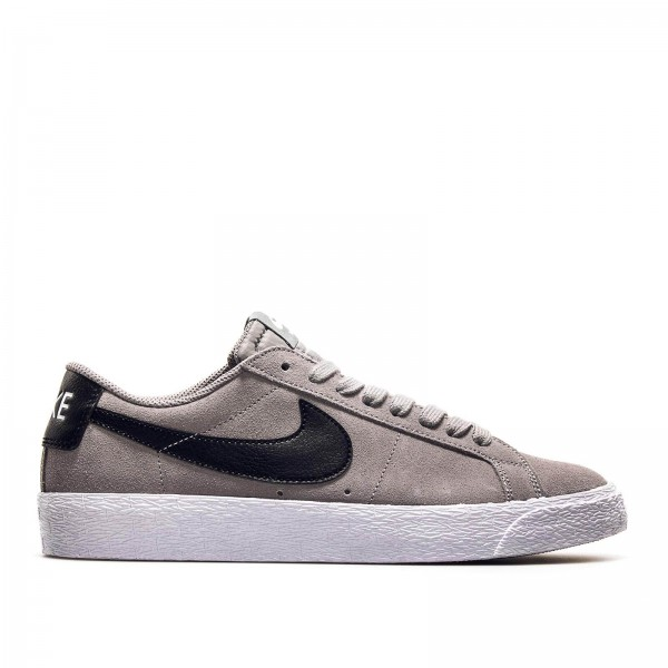 Nike SB Zoom Blazer Grey Black White