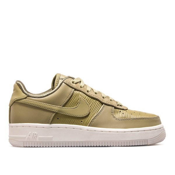 Nike Wmn Air Force 1 07 LX Olive White