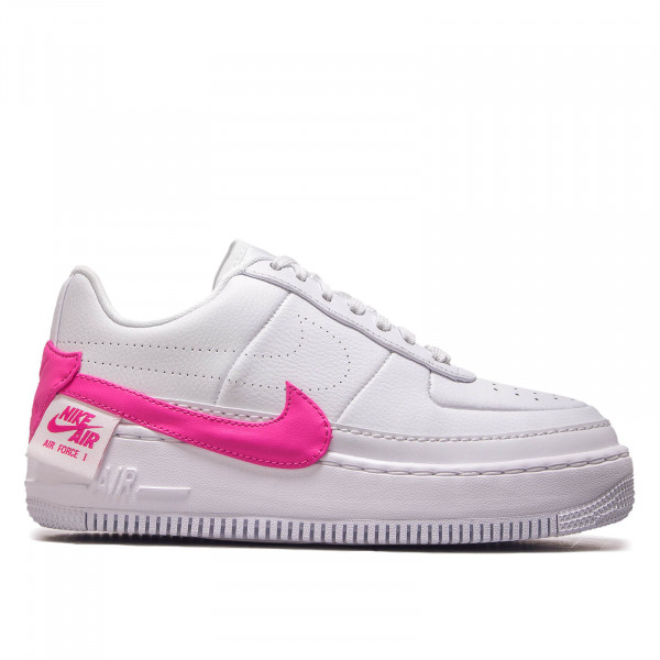 Damen Sneaker Air Force XX Jester White Pink