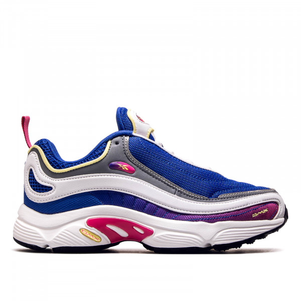 Reebok Wmn Daytona DMX MU Royal White