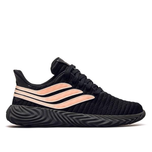 Adidas Sobakow Black Rose