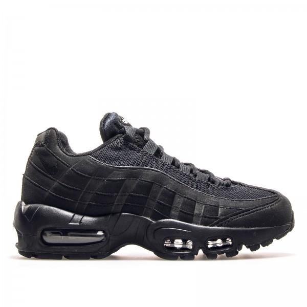 Nike Wmn Air Max 95 Black