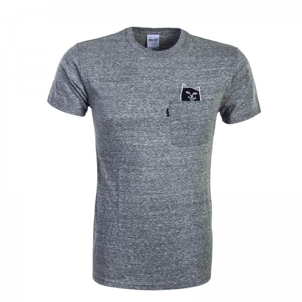 Rip N Dip TS Jermal Athletic Grey