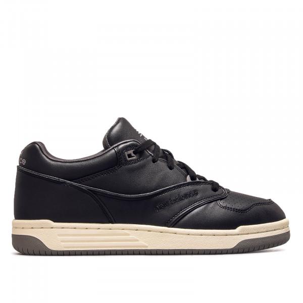Herren Sneaker CT 1500 SD Black