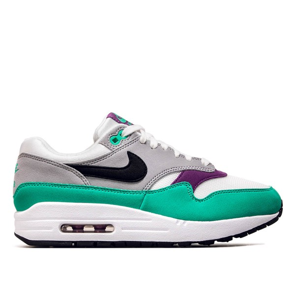 Nike Wmn Air Max 1 White Black Grey