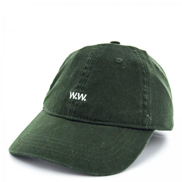 Wood Wood Cap Low Profile Green Gables