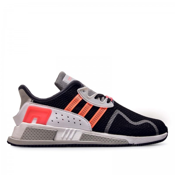 Adidas EQT Cushion ADV Black White Grey