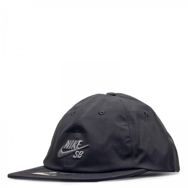 Nike SB Cap H86 Black Grey