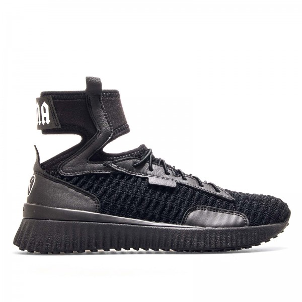 Puma Fenty Wmn Trainer Mid Black White