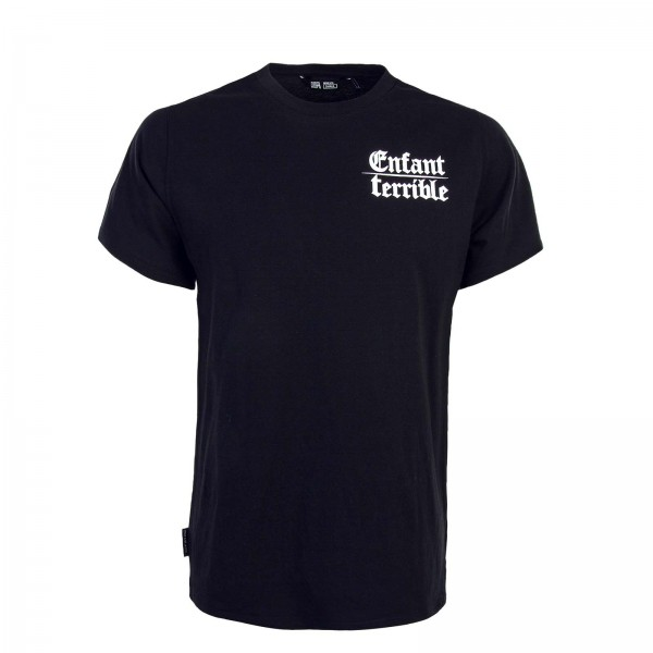 Unfair Athl. TS Enfant Terrible Black