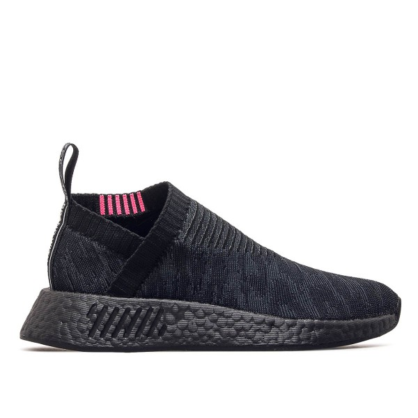 Adidas U NMD CS2 PK Core Black Carbon