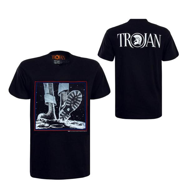 Carhartt TS Trojan Moonstomp Black