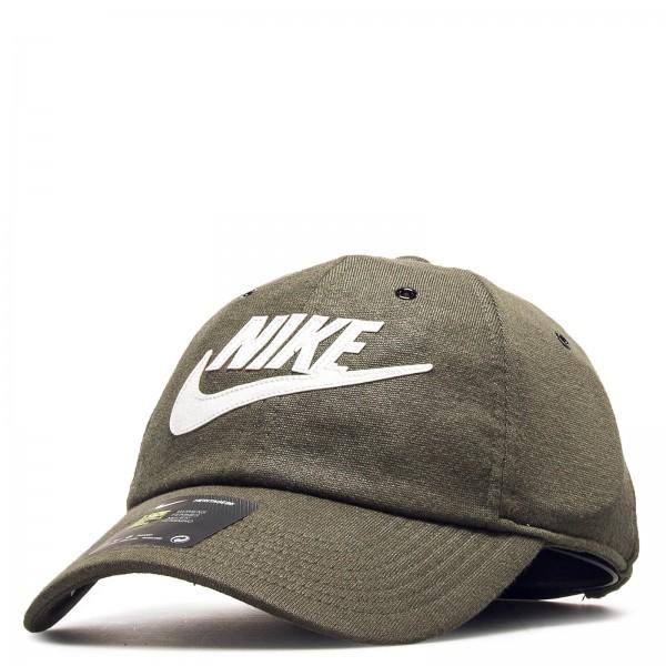 Nike Cap NSW H86 Olive Beige