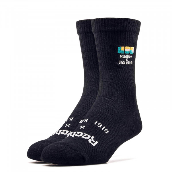 Reebok Socks CL Gigi Hadid Black
