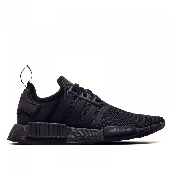 Herren Sneaker NMD R1 Black
