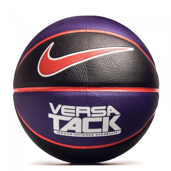 Basketball - Versa Tack 8P - Puple / Chile / Red / White