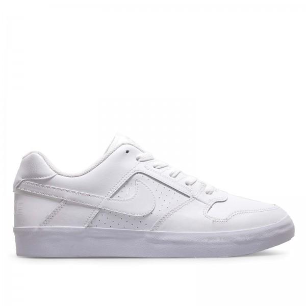 Nike SB Delta Force Vulc White White
