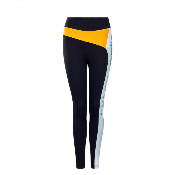 Reebok Leggings Gigi Black White