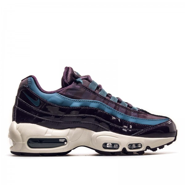 Nike Wmns Air Max 95 SE Prm Purple Blue