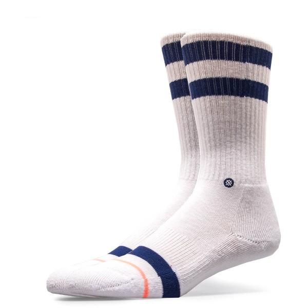 Stance Wmn Socks Uncommon Classic White