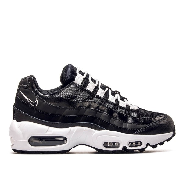 Nike Wmn Air Max 95 Black White
