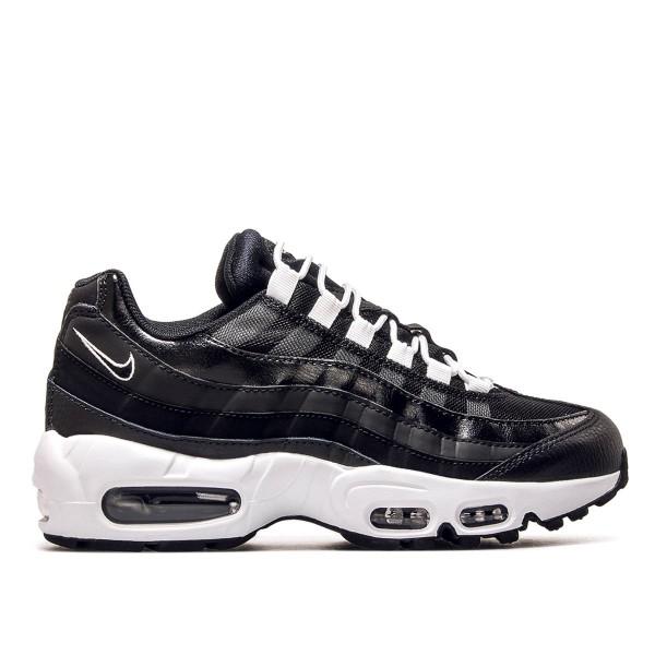 Nike Wmn Air Max 95 Black White