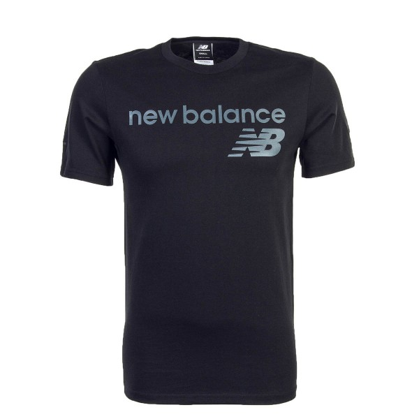 New Balance TS 73581Athlet Main Black
