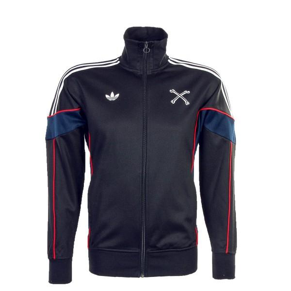Adidas Trainingsjkt Bonethrower Black