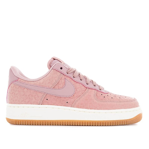 Nike Wmn Air Force 1 07 PRM Pink Beige