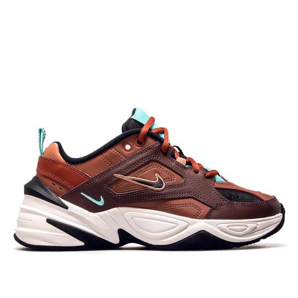 Nike Wmn M2K Tekno Mahogany Mink Black