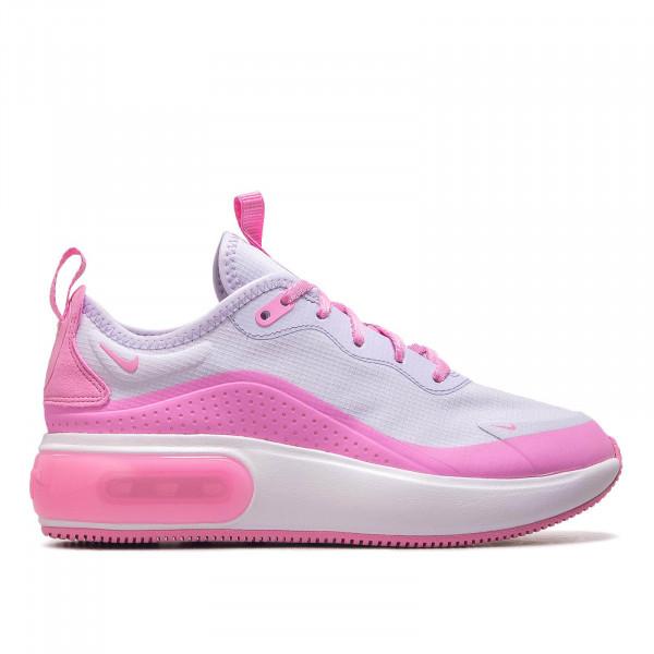 sports shoes 0ff65 d2282 Damen Sneaker Air Max Dia White Pink