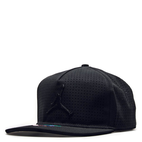 Nike Cap Jordan Jumpman Perf Black