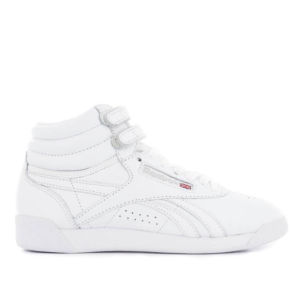Reebok Wmn F/S HI OG Lux White