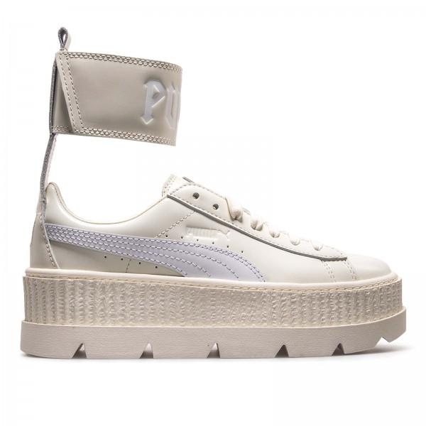 Puma Fenty Wmn Ankle Strap Vanilla White