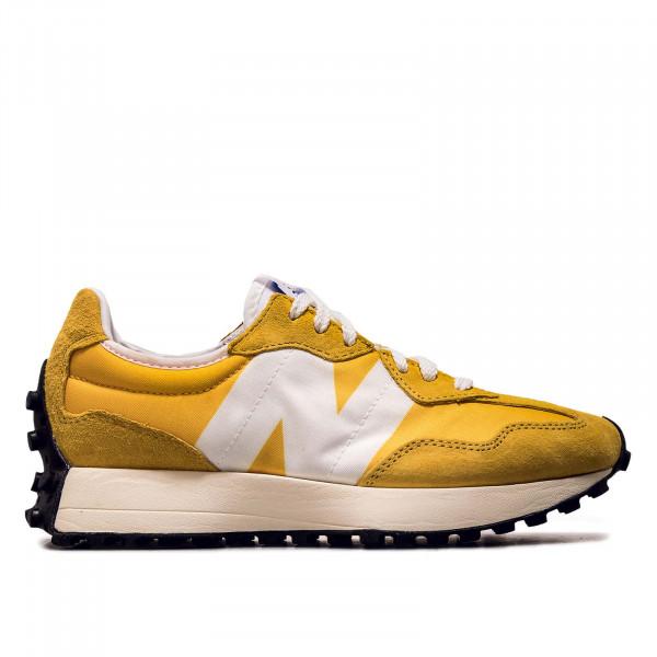 Unisex Sneaker - MS327 LI1 - Yellow