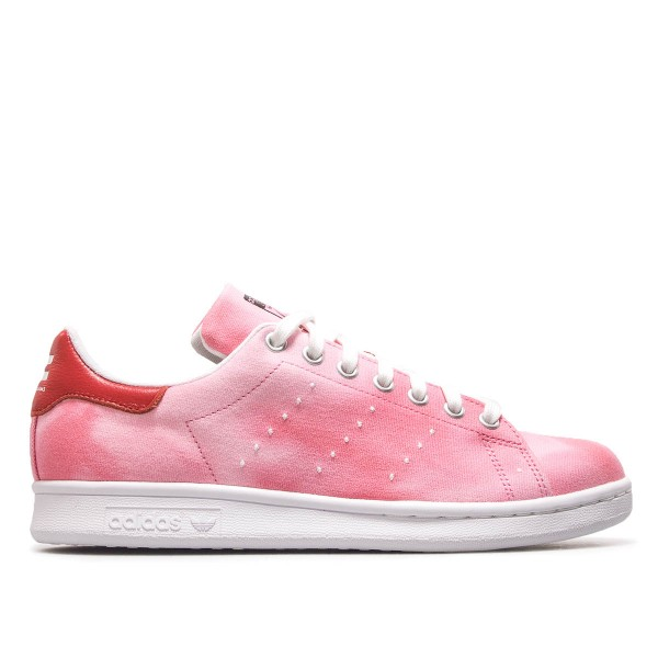 Adidas PW HU Holi Stan Smith Red White