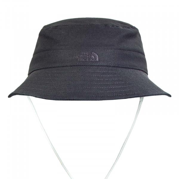 Unisex Hut - MTN Bucket Hat Asphalt - Grey