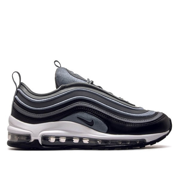 Nike Wmn Air Max 97 Grey Black