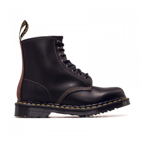 Herren Stiefeletten -1460 Abruzzo WP - Black / Brown